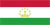 Republic of TAJIKSTAN