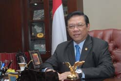 Indonesian Speaker4