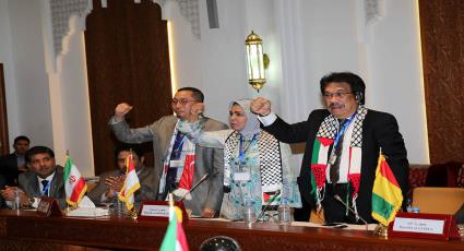 9th Meeting of the Standing Committee on Palestine