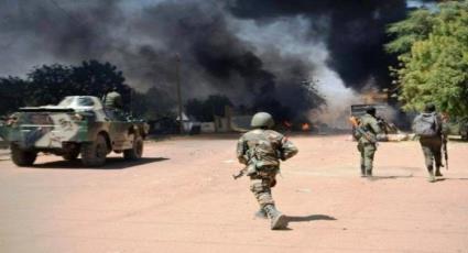 الاتحاد يدين عمليات ارهابية فى النيجر