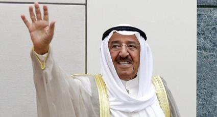 Secretary General Condoles Kuwaiti People