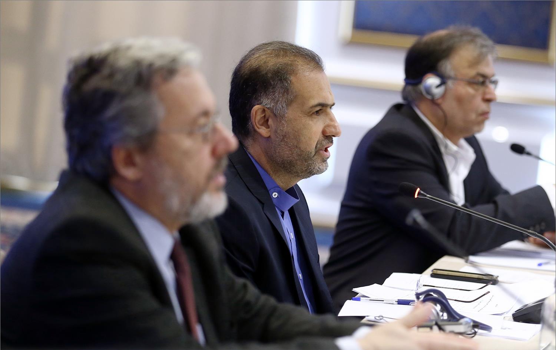 الاجتماع التاسع والثلاثون للجنة التنفيذية للاتحاد - 13 يناير 2018