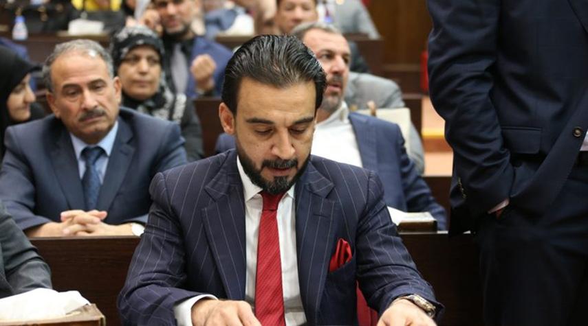 Secretary General Congratulates Speaker of Iraq