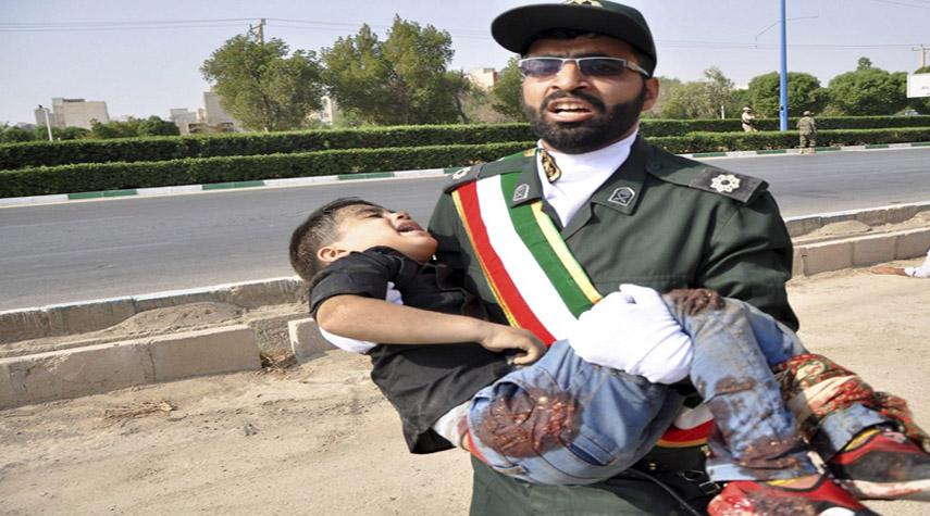 Secretary General Condemns Terrorist Action in Ahwaz
