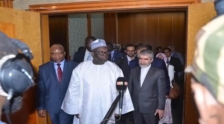صور- الاجتماع الأربعون للجنة التنفيذية لاتحاد مجالس الدول الأعضاء في منظمة التعاون الاسلامي