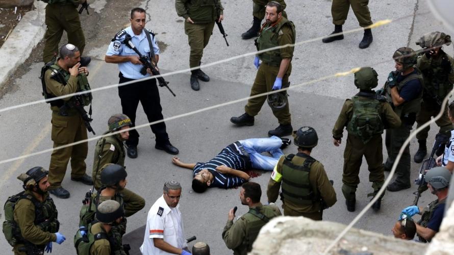 Conseil National Palestinien: La Loi Sur l'Exécution Des Détenus Palestiniens Est Une Crime