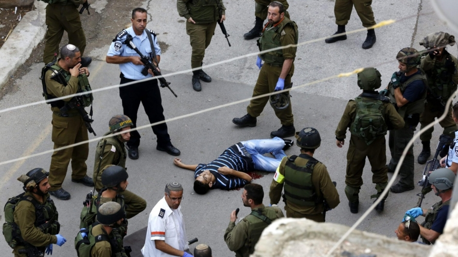 """Palestinian National Council: """"Executing Palestinian Detainees is Committing Crimes"""