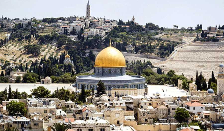 الزعنون يدعو كافة القوى للتوحد دفاعا عن القدس
