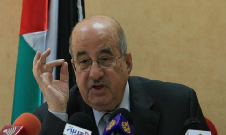 Zanoun: Quds People waiting for Support From Arab Ummah
