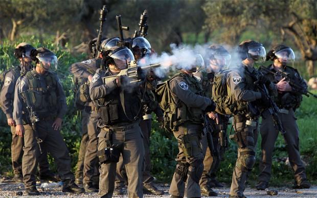 Communiqué sur les crimes récents israéliens