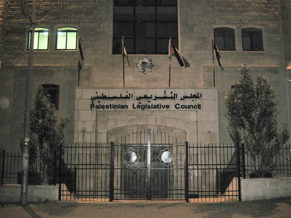 Une délégation palestinienne exprime les crimes des sionistes à Al Qods