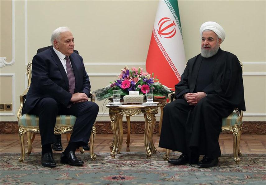 PHOTO | Président du Parlement d'Azerbaïdjan en visite à Téhéran