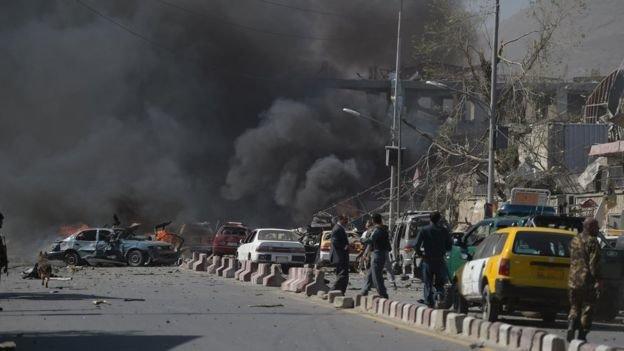بيان الأمين العام للإتحاد حول تفجير كابول