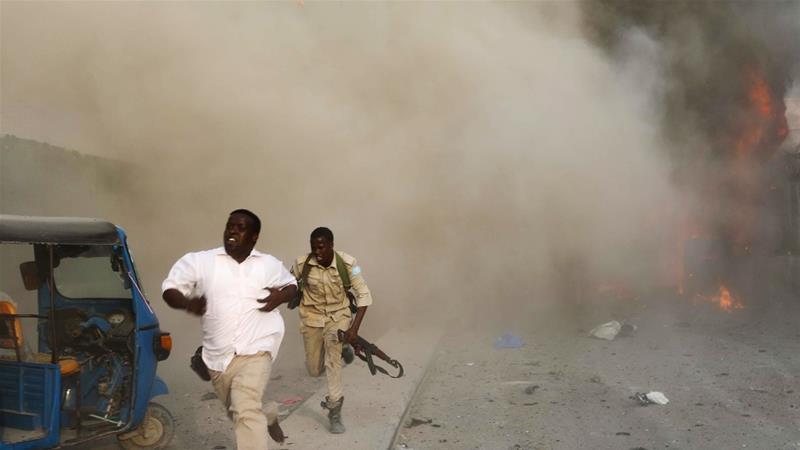 بيان الأمين العام حول حادث موقاديشو