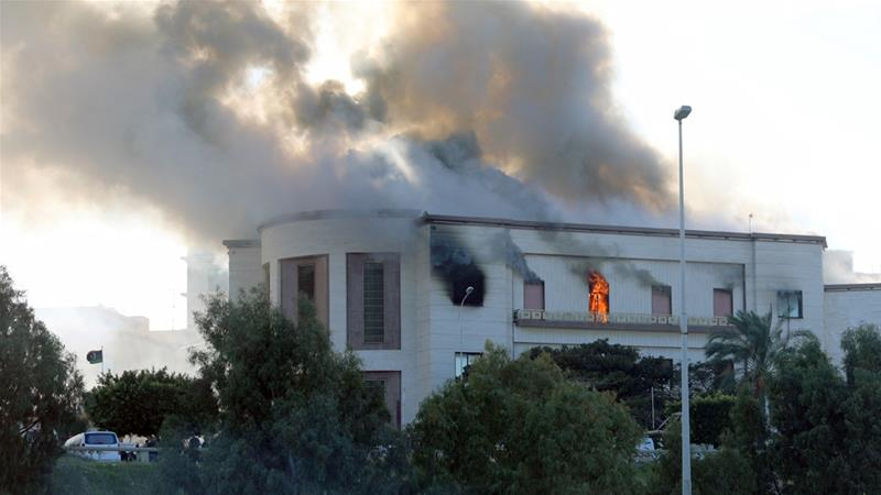 PUIC Secretary General Statement on Attack in Tripoli