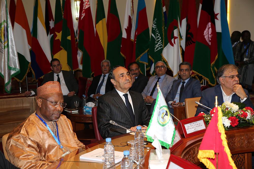 Photo| 41e Réunion du Comité Exécutif