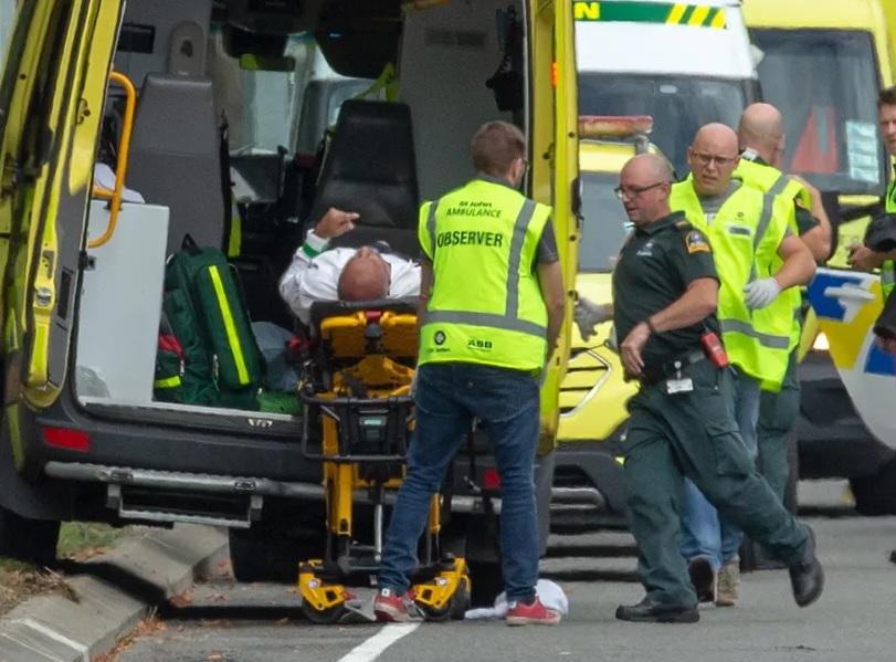 Secretary General's Statement on terrorist attack in New Zealand