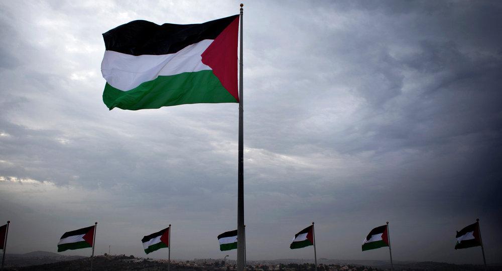 المجلس الوطني الفلسطيني بذكرى يوم الأرض