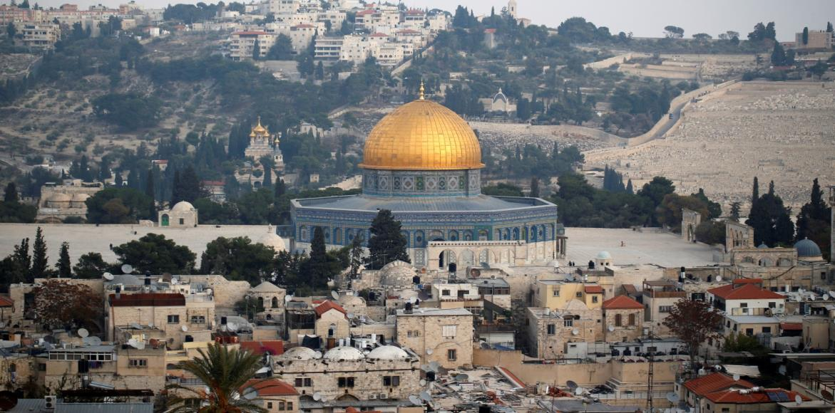 المجلس الوطني الفلسطيني: لا شرعية لأي إعلان أو اعتراف بالقدس عاصمة لدولة الاحتلال