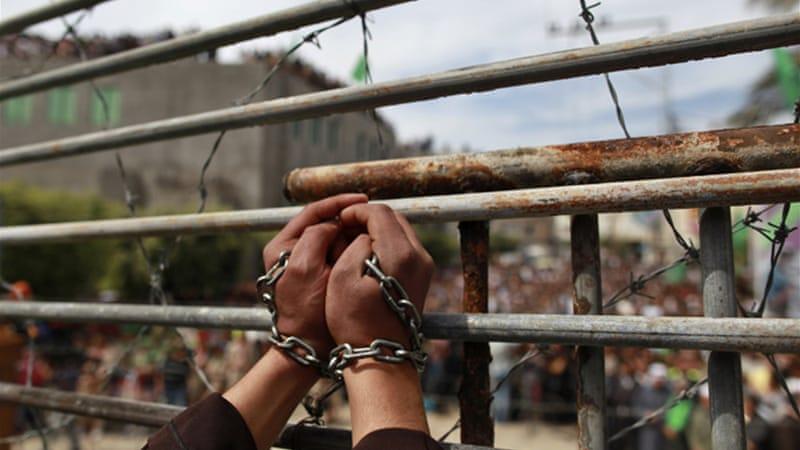 المجلس الوطني الفلسطيني يطلع الاتحادات البرلمانية الدولية على أوضاع الأسرى في سجون الاحتلال