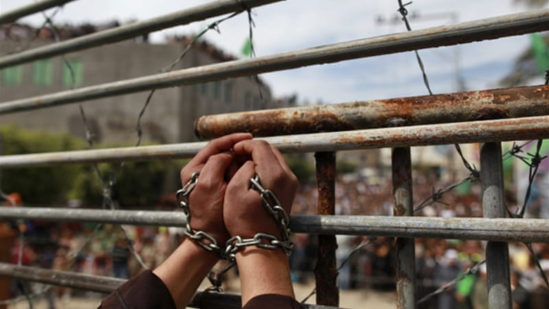 PNC informs Parliamentary Unions about the conditions of the prisoners