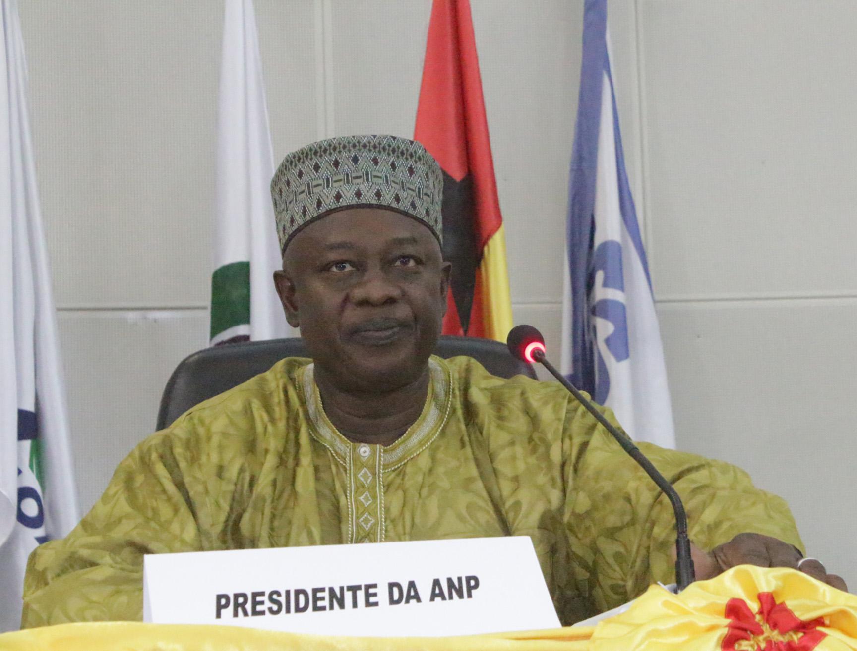 الأمين العام يهنئ رئيس برلمان غينيا بيساو