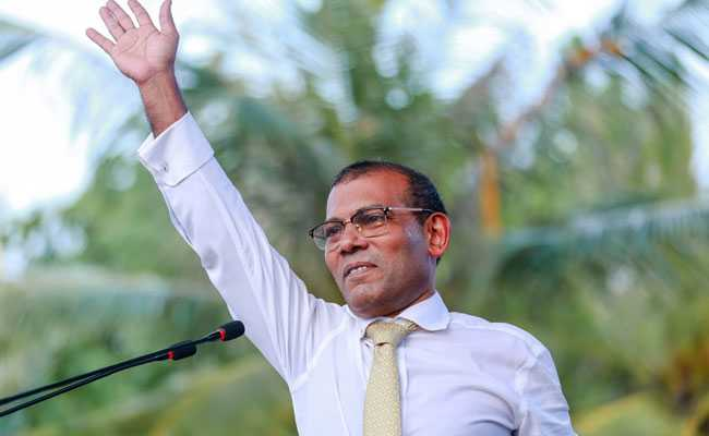 Secretary General Congratulates Maldives' Speaker