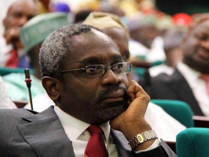 Message du Secrétaire Général au Président de la Chambre Nigériane