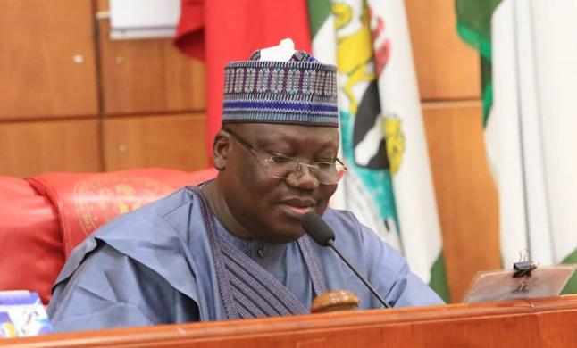 الأمين العام يهنئ رئيس مجلس الشيوخ النيجيري
