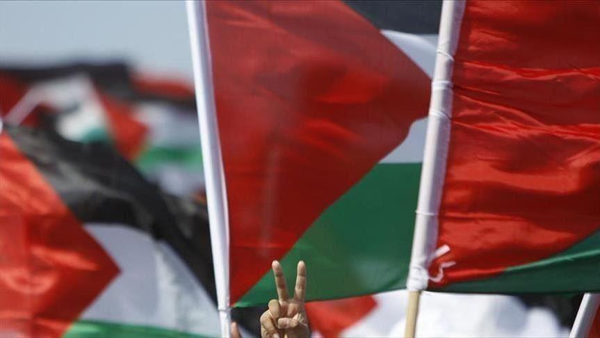 المجلس الوطنى الفلسطينى يحذر من تهويد القدس