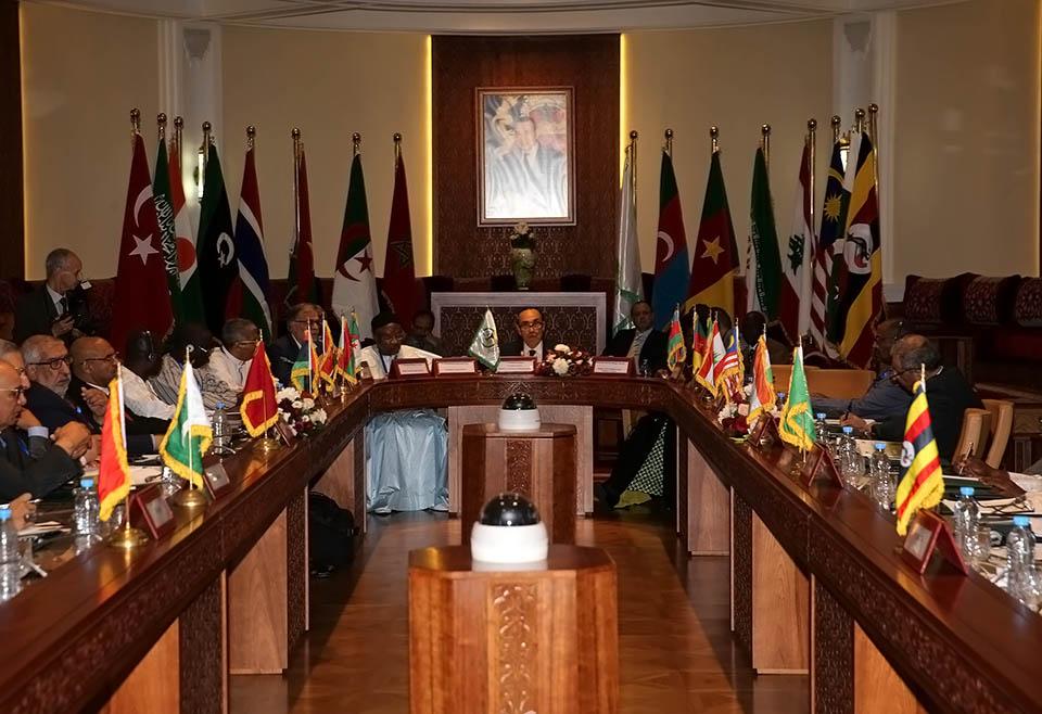 Rapport de Presse de la 3e Réunion Extraordinaire du Comité Exécutif de l'UPCI