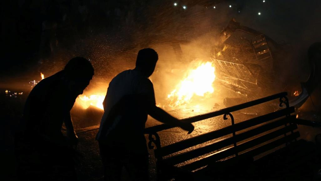 الامين العام للاتحاد يدين الحادث الارهابى فى القاهرة