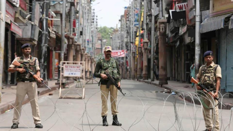 L'UPCI appelle à un règlement définitif de la question de Jammu-Cachemire