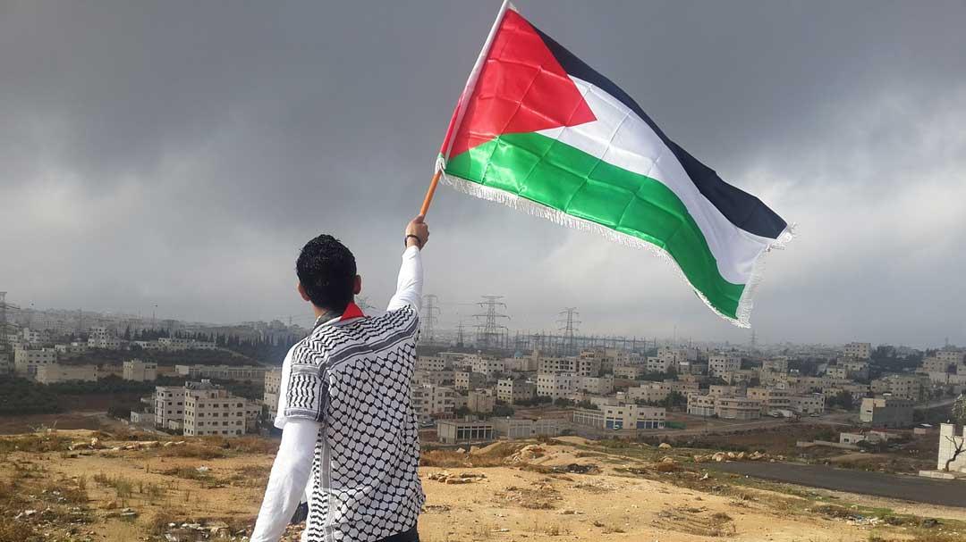 Washington Continues anti Palestine Course