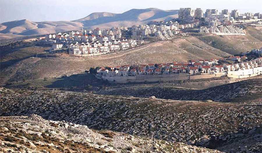 Une Nouvelle Violation par Israël des Résolutions de l