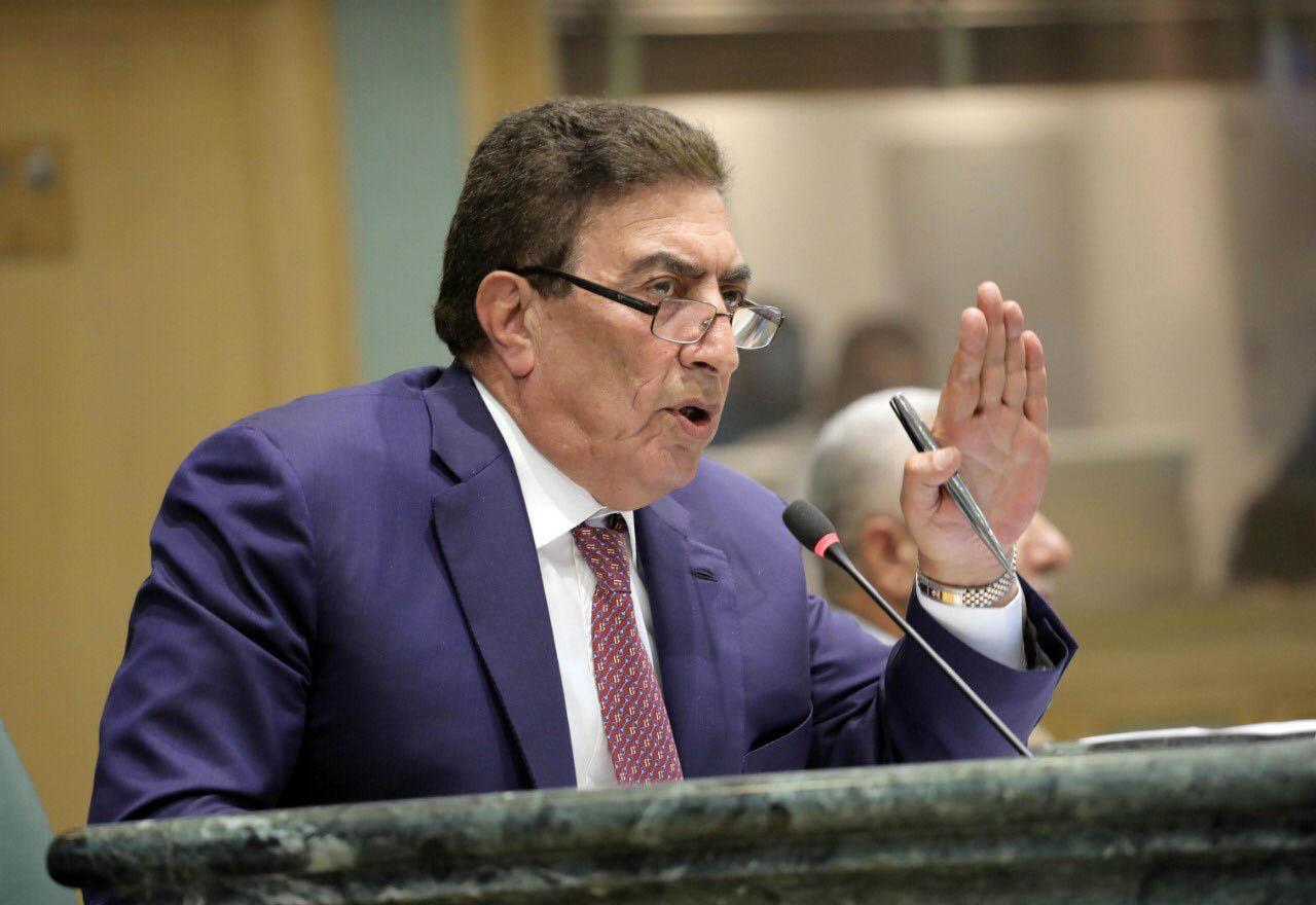 الاتحاد البرلماني العربي يدين إعلان نتانياهو