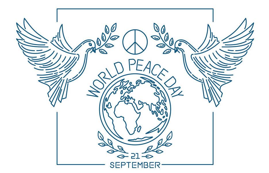 Communiqué de l'Union Parlementaire Arabe sur la Journée Internationale de la Paix