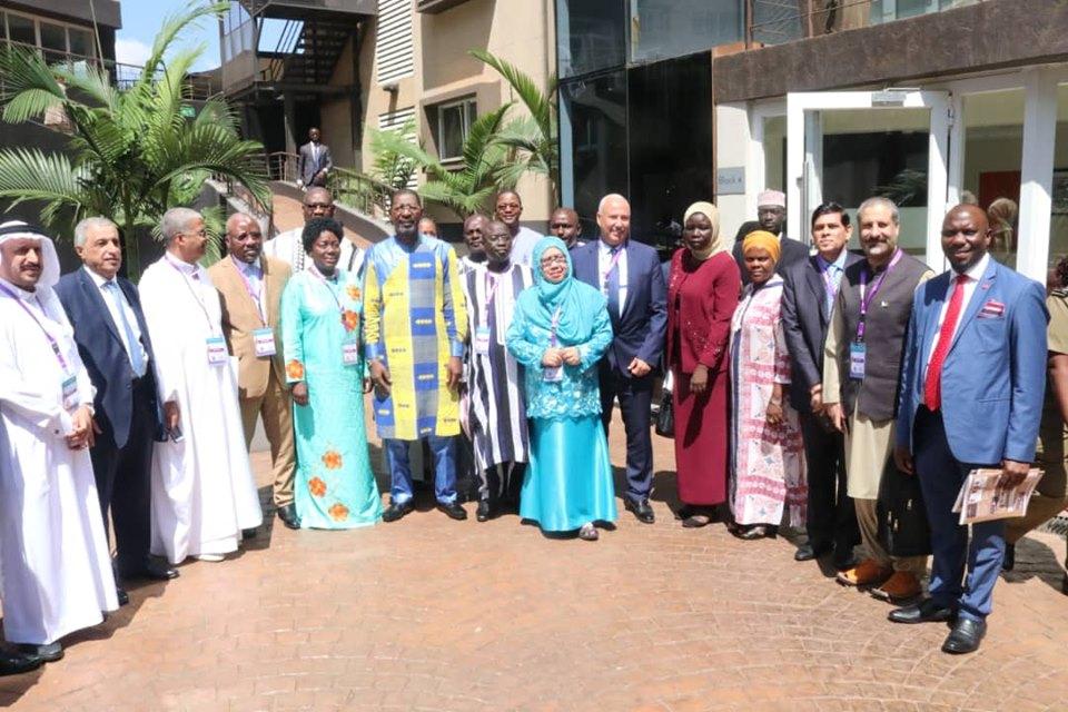 Kampala Declaration