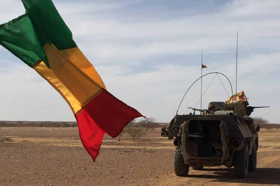 PUIC Secretary General condemns terrorist attacks in Mali