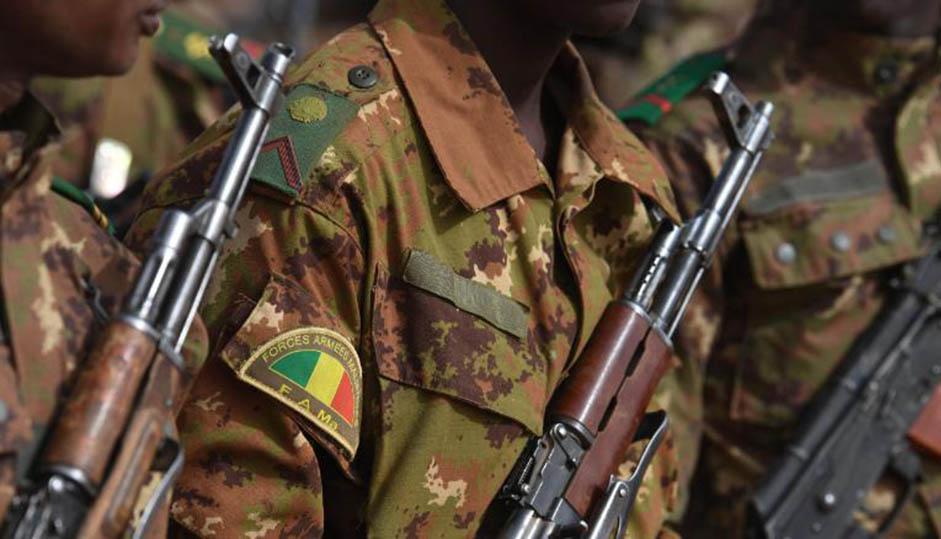 الامین العام للاتحاد يدين الهجوم على ثكنة عسكرية فى مالى