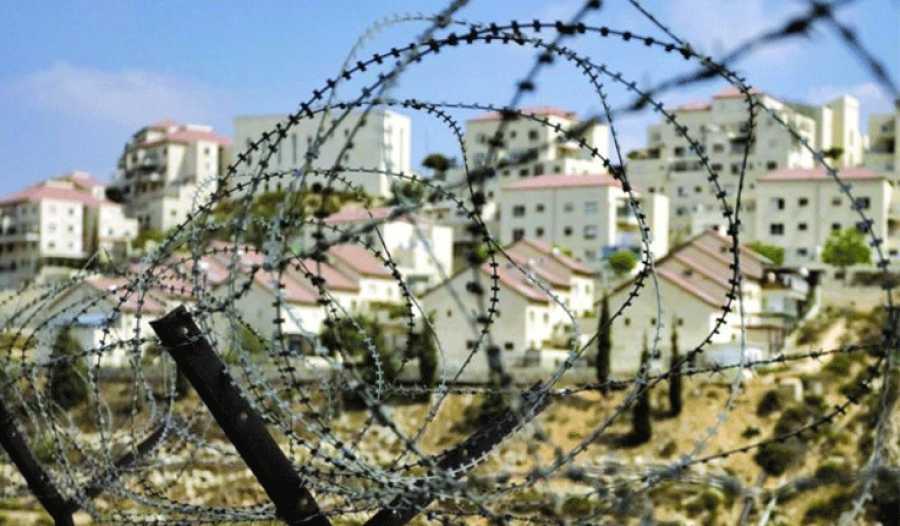 المجلس الوطني الفلسطيني يدعو لتقديم شكوى إلى محكمة العدل الدولية ضد إدارة ترامب