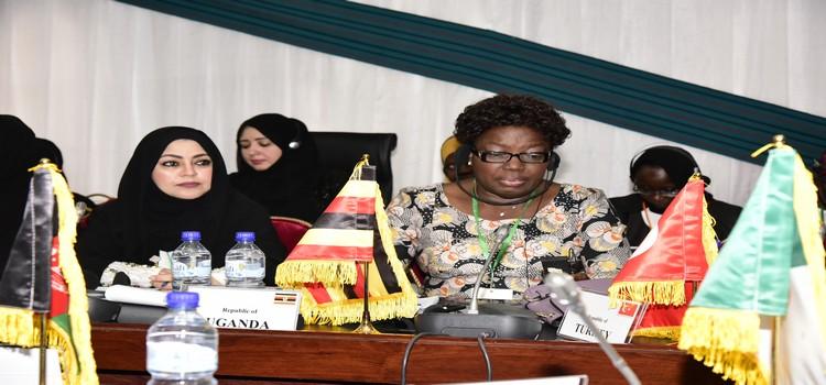 9ème Conférence des Femmes Parlementaires Musulmanes
