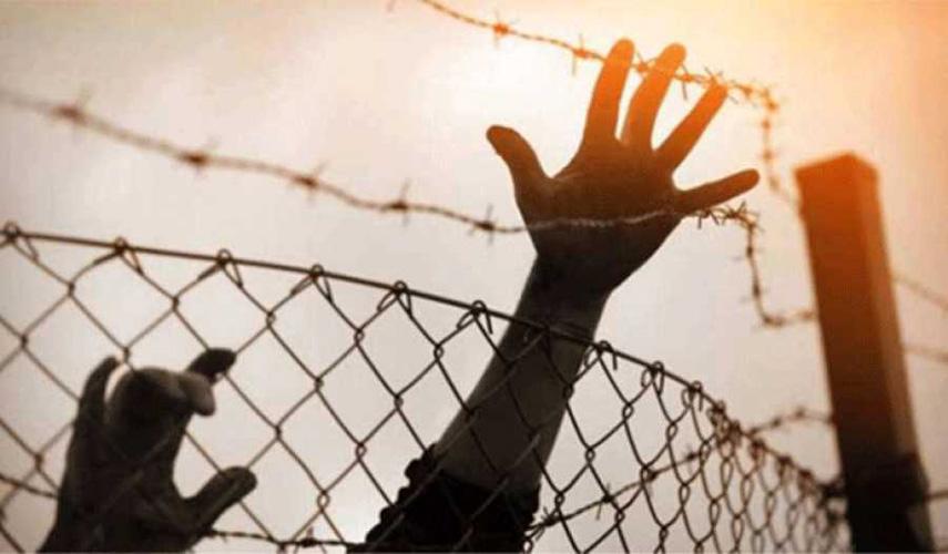 """Communiqué du Conseil National Palestinien Pour la """"Journée des Prisonniers"""""""