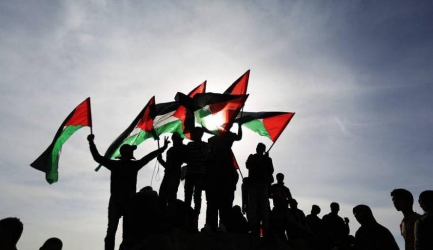 فى ذكرى نكبة فلسطين: الأمين العام لاتحاد يؤكد التضامن مع الشعب الفلسطيني