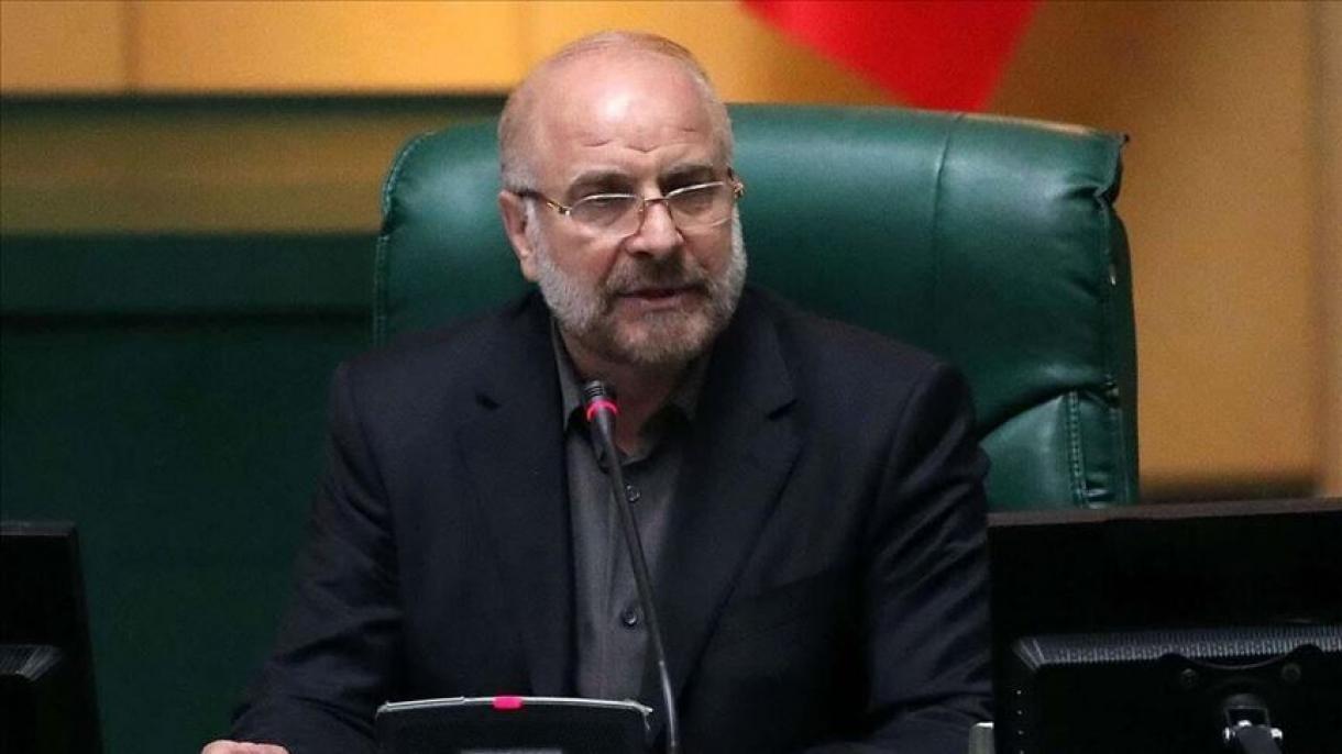 Le Secrétaire Général Félicite M. Ghalibaf