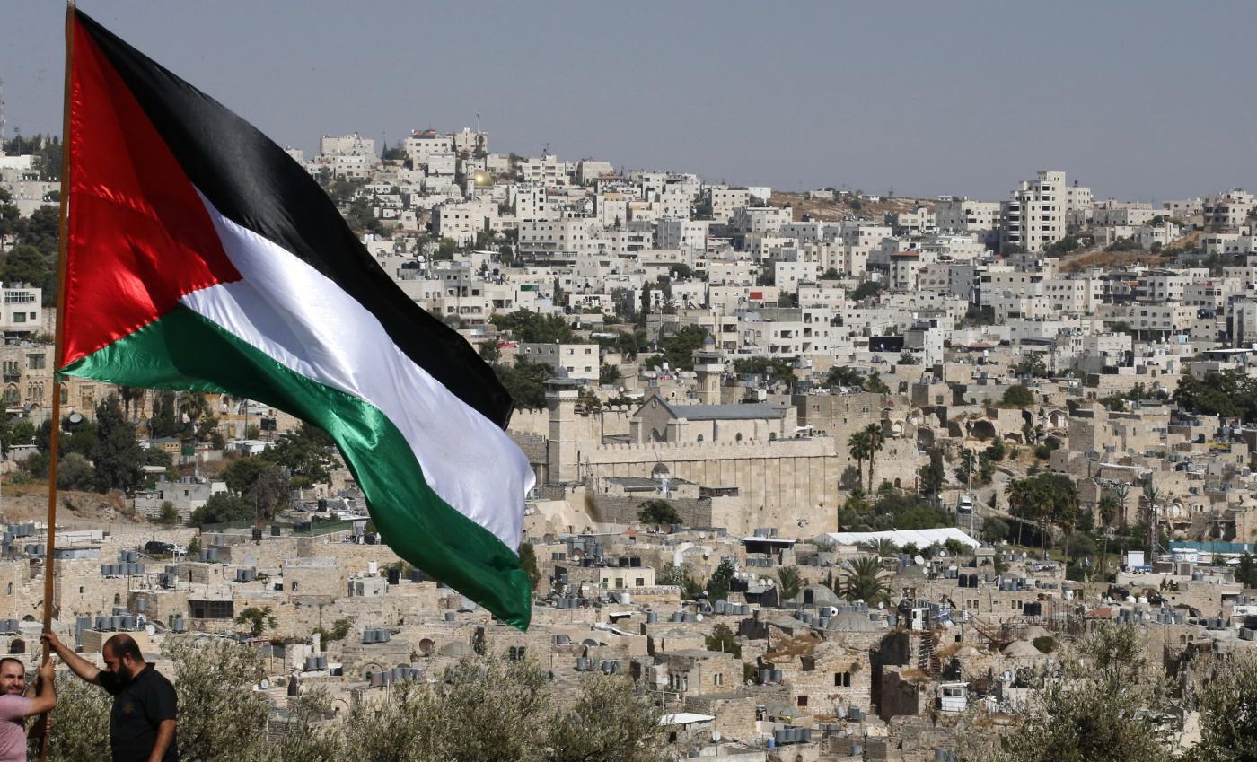 نداء من فلسطين لشعوب ودول العالم
