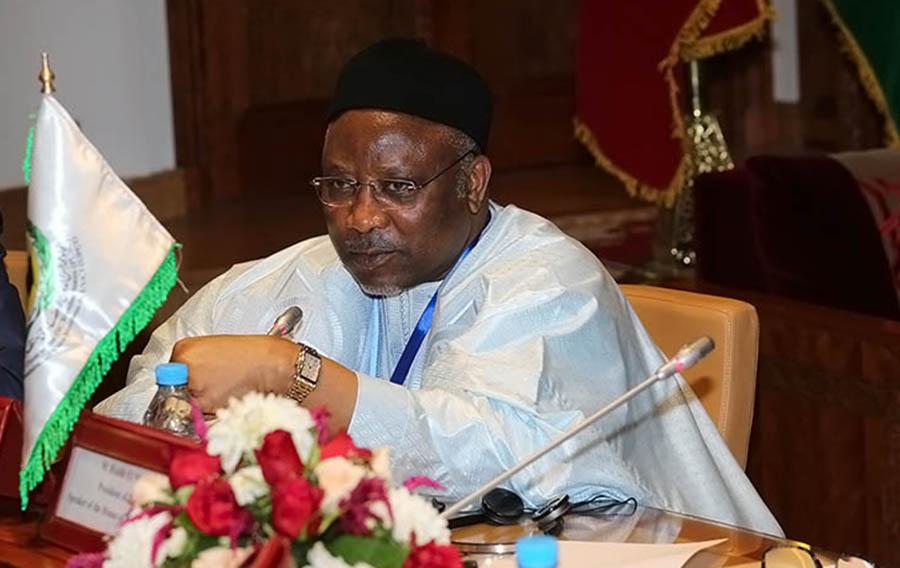 الأمين العام يهنئ رؤساء البرلمانات الأعضاء في الاتحاد والمراقبين وسفراء الدول الاسلامية