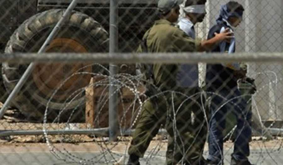 Statistics on Palestinian Prisoners and Detainees in the Prisons of the Israeli Occupation
