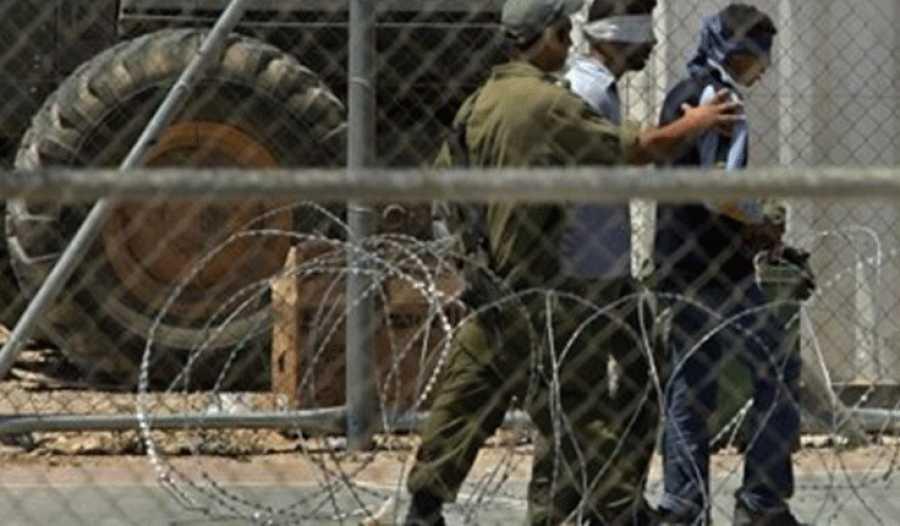 Statistiques sur les Prisonniers et Détenus Palestiniens
