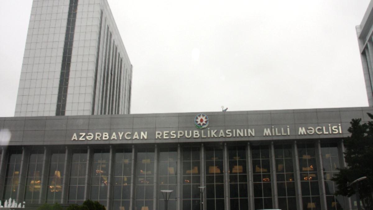 Message from Azerbaijan Speaker to Secretary General: Requesting Condemnation of Armenia